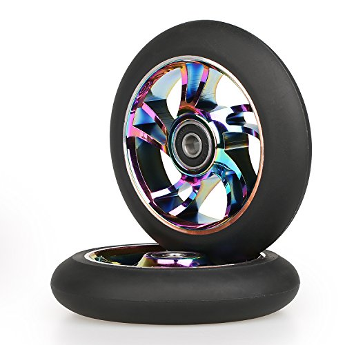 Kutrick Oil Slick best Pro Wheels