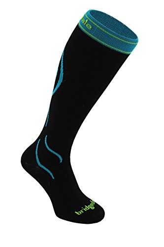 Bridgedale Merino Compression Unisex