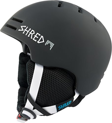 Shred Slam-Cap Warm Slash
