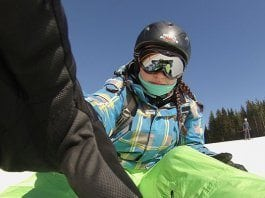 Best Snowboarding Gloves Review