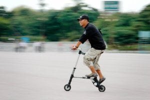 fast-scooter