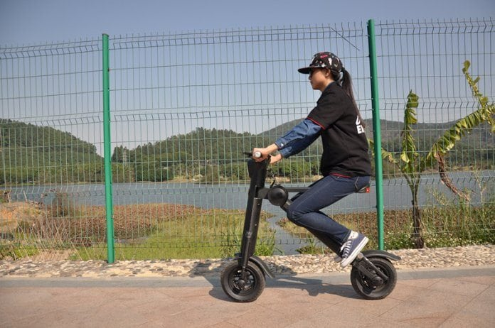 How much are Electric Scooters?