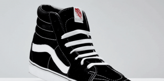 How to lace up Skate Shoes properly