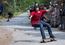 Is a Longboard safe to ride?
