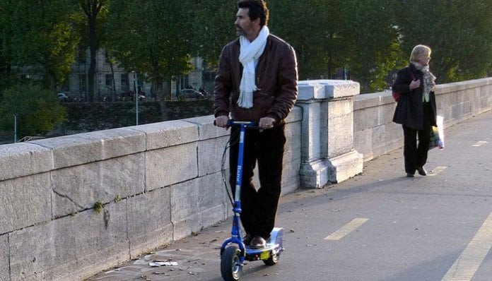 Is an Electric Scooter suitable for Adults?