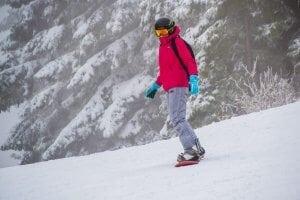 Should you wear a snowboard helmet