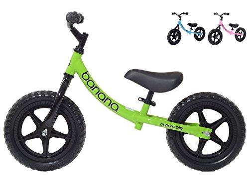 Lightweight Banana Bike LT 2-4 Year Olds