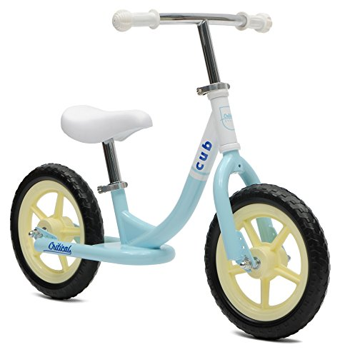 Critical Cycles Cub No-Pedal for Kids