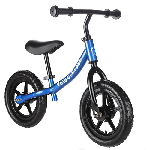 Teddy Shake with No Pedals 3-5 Year Old