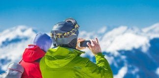 Best Ski Helmet