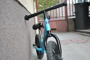 What age to Ride Balance Bikes