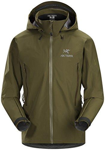 Arc'Teryx Beta AR GoreTex Jacket