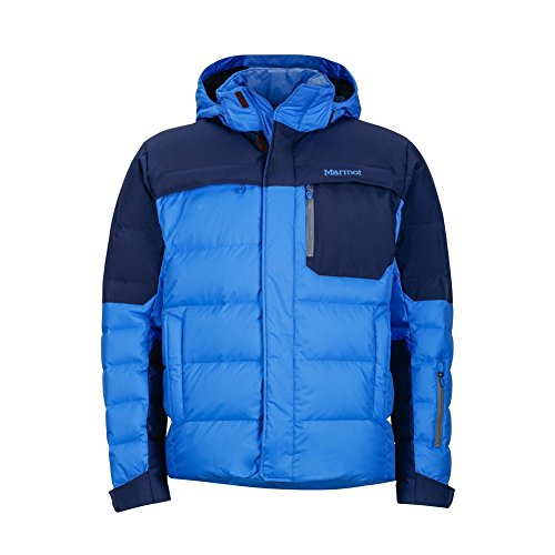 Blue Marmot Shadow Snowboard Jacket