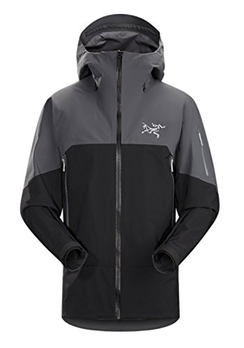 Arc'teryx Rush Snow Jacket