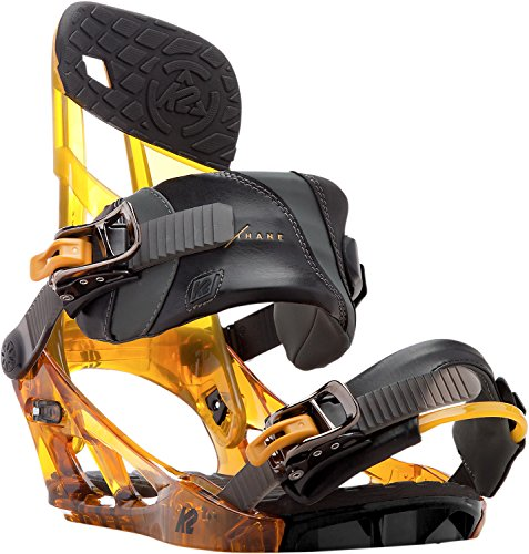 K2 Hurrithane Mens Snowboard Bindings