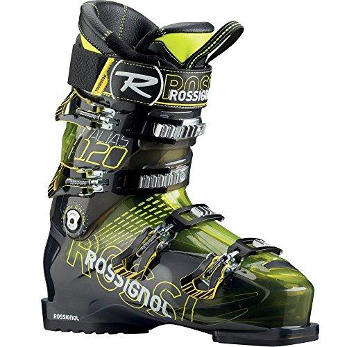 Rossignol Alias Sensor 120 Transparent All Mountain Ski Boot