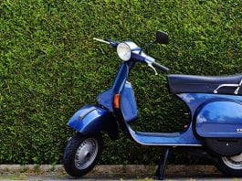 Best 50cc Scooter