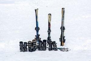 Ski Boots Size Guide