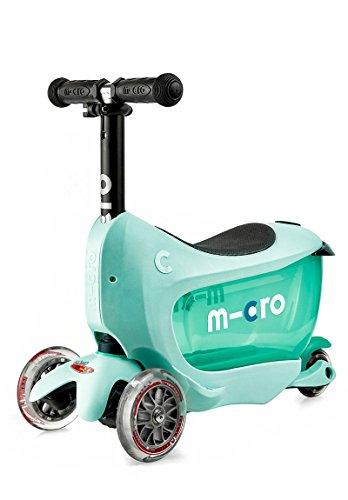 Micro Mini 2-Go Deluxe