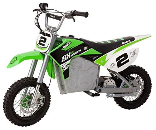 Razor Dirt Rocket SX500 McGrath Electric Motocross Bike