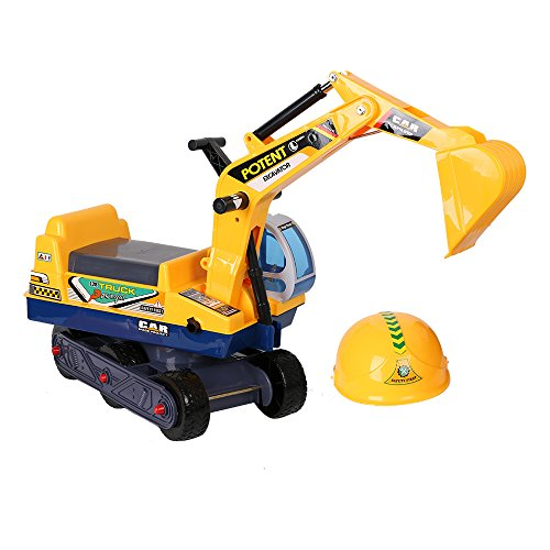 COLORTREE Excavator