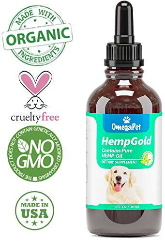 OmegaPet Organic