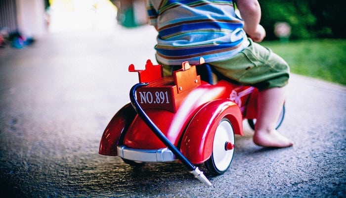 Popular Types Ride On Toys For Kids : Top best ride on toys for kids review guide