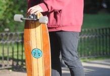 How to choose a Skateboard
