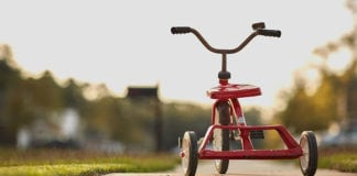 Best tricycle for toddlers