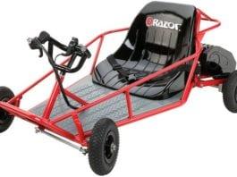 Razor dune buggy review