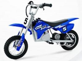 Razor MX350 Dirt Rocket review