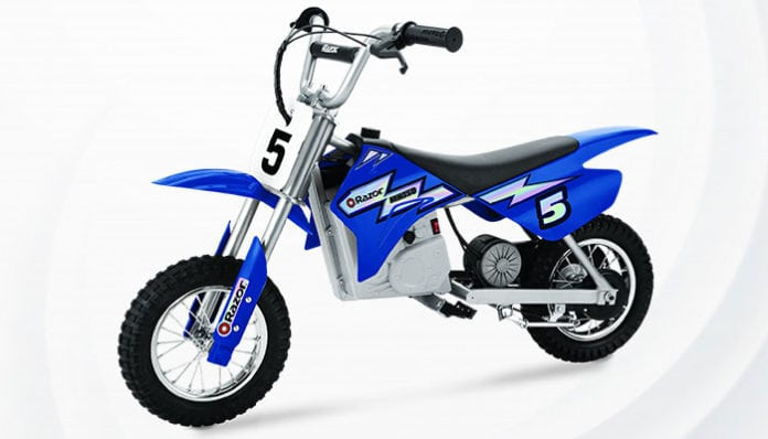Razor MX350 Dirt Rocket review