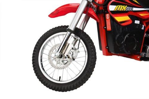 Razor MX500 Rocket Electric Motocross