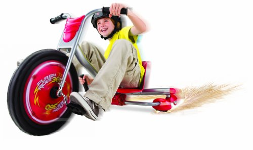 Razor-FlashRider-360-Caster-Trike
