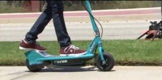 Razor E200 Electric Scooter Review