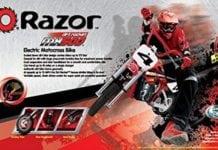 Razor MX500 Electric Dirt Bike Review