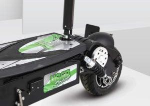 UberScoot Pneumatic Street Tire