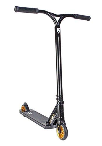 Black Kota Icon Stunt scooter