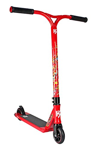 Red Kota Recon Pro Scooter