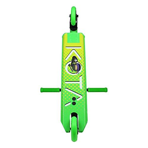 Green Kota Ninja Deck