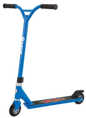 Razor Beast Sport Scooter Blue