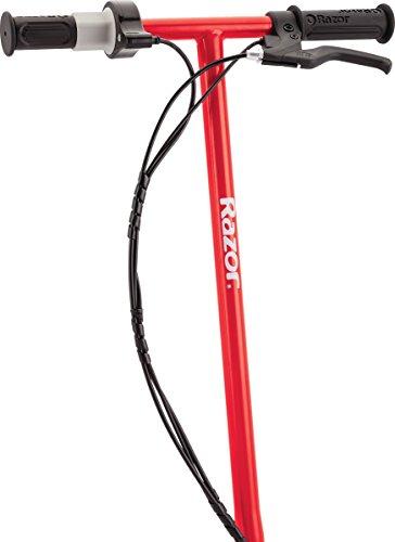 Razor E100 handlebars