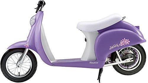 Purple razor pocket mod