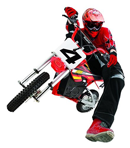 Razor-MX500-Rocket-Electric-Motocross bike