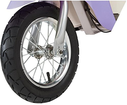 pocket mod pneumatic tires and wheels