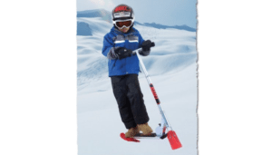 Best Snow Scooter Review