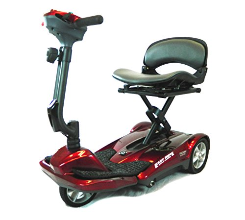 Heartway Passport automatic mobility scooter