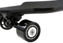 Atom Electric H16D Carbon Longboard