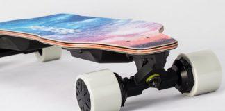 Backfire Galaxy G2s Electric Longboard Review