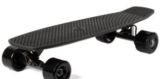 LOU 1.0 Electric Skateboard Review